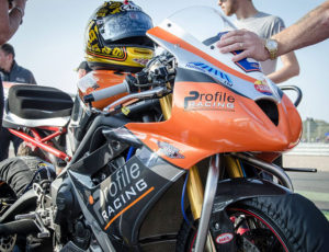 superbike profile racing team